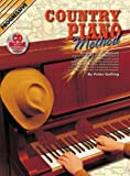 Country Piano Method, Peter Gelling, 186469212X