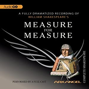 Measure for Measure: The Arkangel Shakespeare Performance