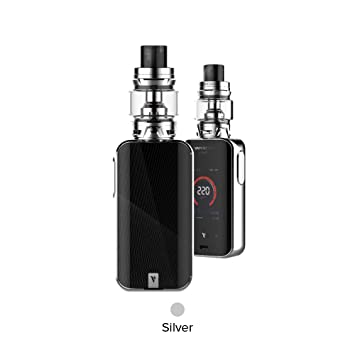 新品 Vaporesso Luxe-S Kit ,Cigarrillo Electrónico Vaping Kit 220W Box Mod Atomizador SKRR