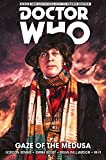 img - for Doctor Who: The Fourth Doctor Volume 1 - Gaze of the Medusa (Doctor Who New Adventures) book / textbook / text book