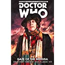 Doctor Who: The Fourth Doctor Volume 1 - Gaze of the Medusa (Doctor Who New Adventures)