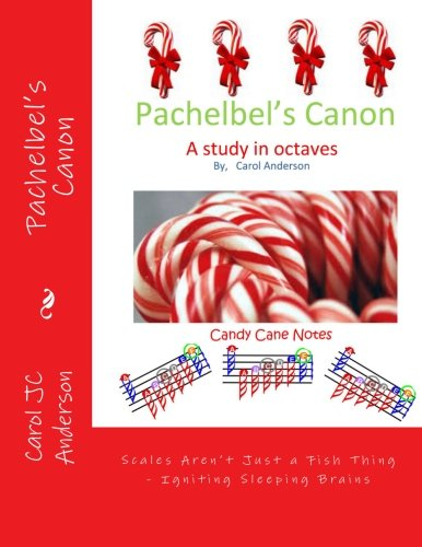 Download Pachelbel's Canon: Scales Aren't Just a Fish Thing - Igniting Sleeping Brains pdf