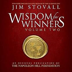 Wisdom for Winners, Volume Two