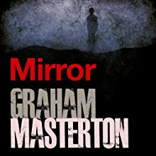 Mirror Audiobook by Graham Masterton Narrated by Robert Slade