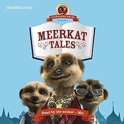 Aleksandr Orlov Presents: Meerkat Tales