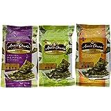 Annie Chun's Roasted Seaweed Snacks Variety 12 Pack
