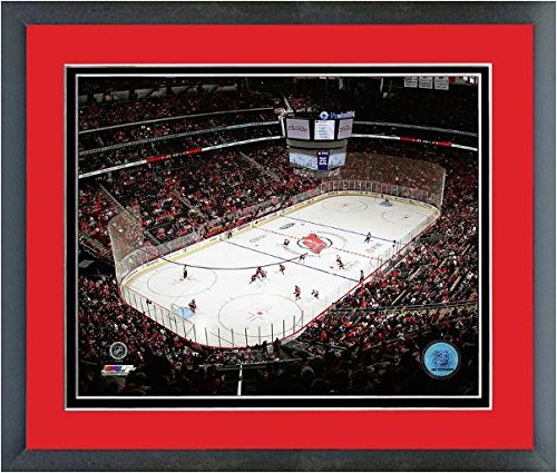 Prudential Center New Jersey Devils NHL Stadium Photo (Size: 26.5