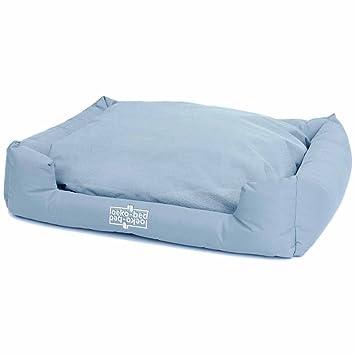 """pakmas """"fabricado de acuerdo con Bed cesta para perros con aspecto de Reversible"""