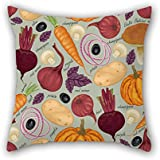 NICEPLW Cushion Cases 20 X 20 Inches / 50 By 50 Cm(twin Sides) Nice Choice For Bar,kids Room,husband,couples,divan...