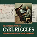 Complete Music of Carl Ruggles