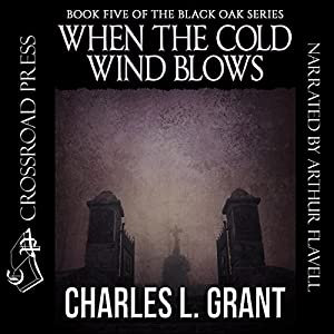 When the Cold Wind Blows Audiobook