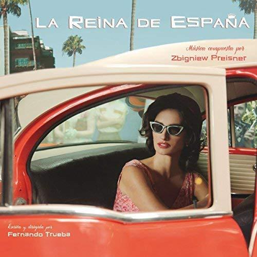 La Reina De España: Zbigniew Preisner, Zbigniew Preisner: Amazon.es: Música