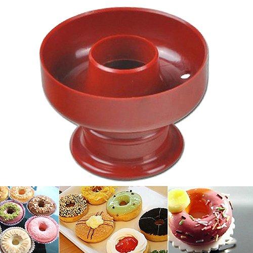 Yamalans DIY Donut Maker Cutter Mold Desserts Bakery Baking Cookie Mould