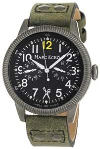 MARC ECKO Reloj de cuarzo Man E14541G1 42 mm