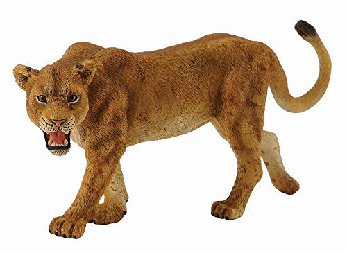 oness Toy Figure - Authentic Hand Painted Model (Wildlife Animal Figure)