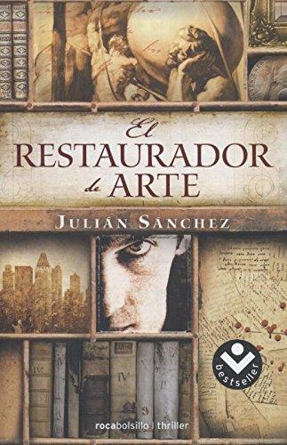 Restaurador de arte, El (Spanish Edition) PDF