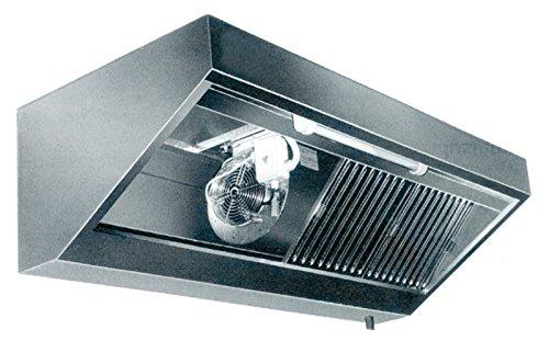 Dunstabzugshaube mit beleuchtung motor und regler b2800 x t900 x