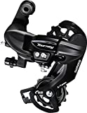 Shimano Tx-35 Speed Rear Deraileur (Black)