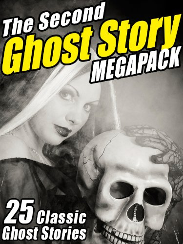 Mercomancha, S A  - Download The Second Ghost Story MEGAPACK