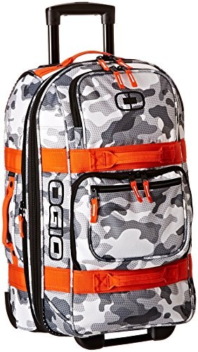 Ogio Layover Travel Bag - 5