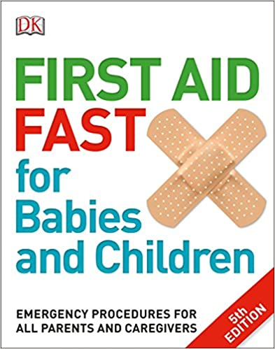 First Aid Fast for Babies and Children cover