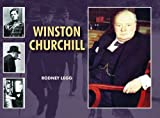 img - for Winston Churchill by Rodney Legg (2011-04-15) book / textbook / text book
