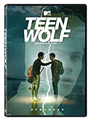 Teen Wolf: Season 6 / Part 1