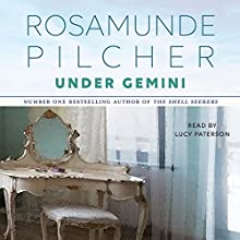 Under Gemini Audiobook by Rosamunde Pilcher Narrated by Lucy Paterson