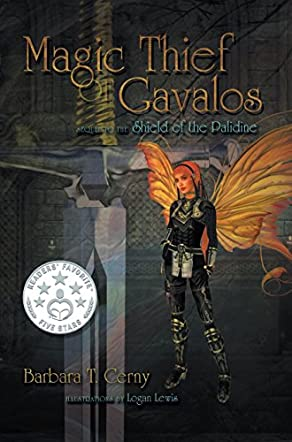 Magic Thief of Gavalos