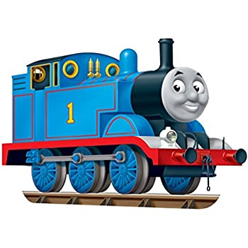 4db76f90629 Ravensburger Thomas & Friends: Thomas The Tank Engine 24 Piece Shaped Floor  Jigsaw Puzzle for Kids - Every Piece is Unique, Pieces Fit Together  Perfectly