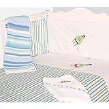 Nursery Bedding Rocket Cot Bale Set 2 Piece