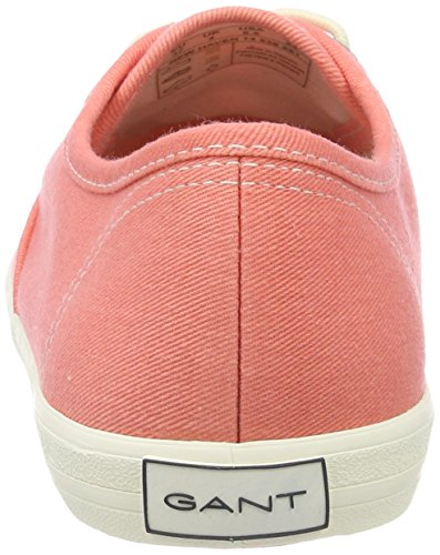 Baskets Weiß Femme Haven New Gant IwpUq