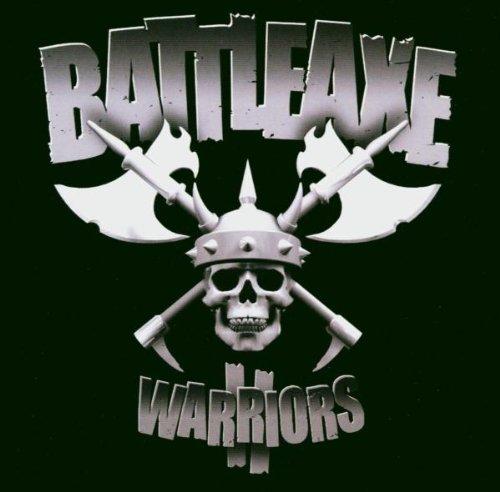Battleaxe Warriors 2 (Dragon Battleaxe)