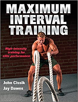 Book Maximum Interval Training