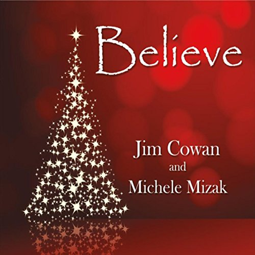 We Wish You a Merry Christmas / Christmastime by Jim Cowan & Michele ...