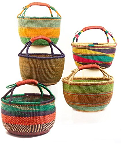 ghana basket - 2