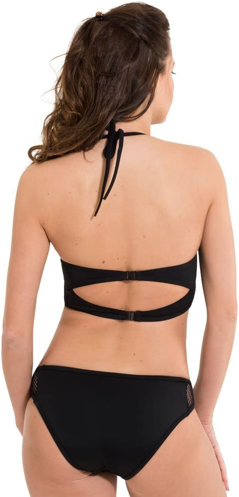 Halternack Bikini Set Di Lingadore sunreise