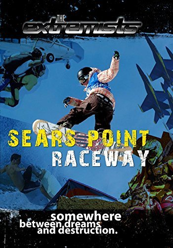 Extremists Sears Point Raceway by Philip ()