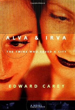 book cover of Alva and Irva