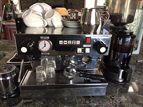 espresso machine marzocco - 1