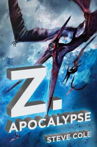 Read Online Z. Apocalypse (Hunting) PDF