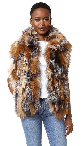 adrienne-landau-womens-morgan-fox-vest-silver-crystal-small