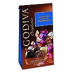 Godiva Chocolatier Wrapped Assorted Classic