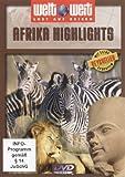 Afrika Highlights - welt weit (Bonus: Seychellen)