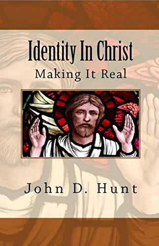 Identity In Christ by John D. Hunt ebook deal