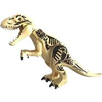 Navigatee Dinosaurio De Alta Simulación - Dinosaurio Rex Grande Juguete De Dinosaurio Dinosaurio Mundial Figuras Dinámica De Figuras Estáticas Decoración Juguetes De Raptor Set CE