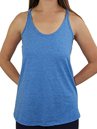 YogaColors Womens Crystal Blend Back