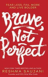Image of the product Brave Not Perfect that is listed on the catalogue brand of .