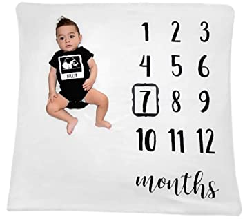 Keepsakes & Baby Announcements The Cheapest Price Milestone Girls Photo Prop Set High Quality Baby