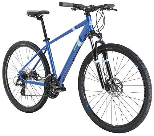 Diamondback Bicycles Women's Calico Dual Sport Bike, Blue Review